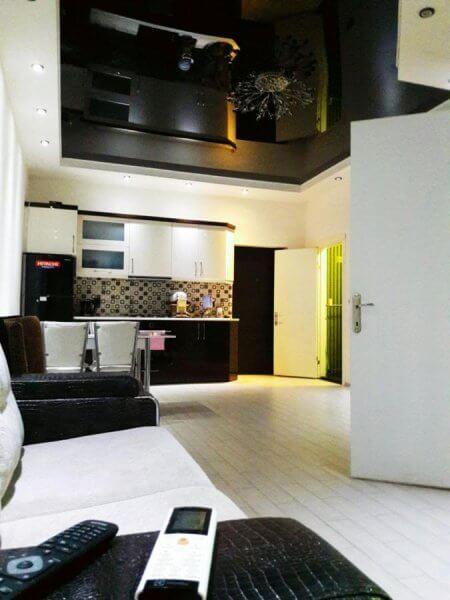 Обстановка в апартаментах Apartment Na Rustaveli Ave