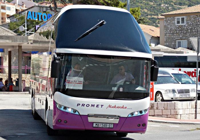 Автобус Promet
