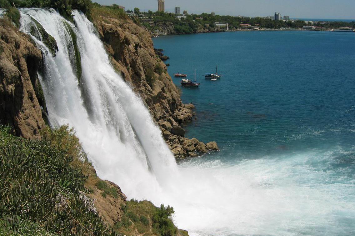 сплит это водопад дюден фото подпортила