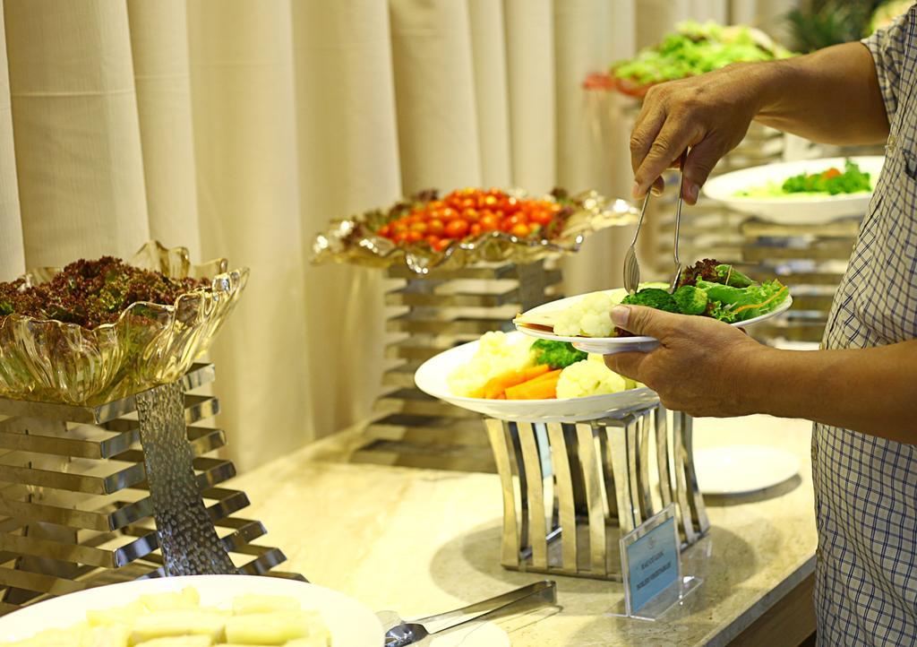 Номер в отеле Tri Giao Hotel