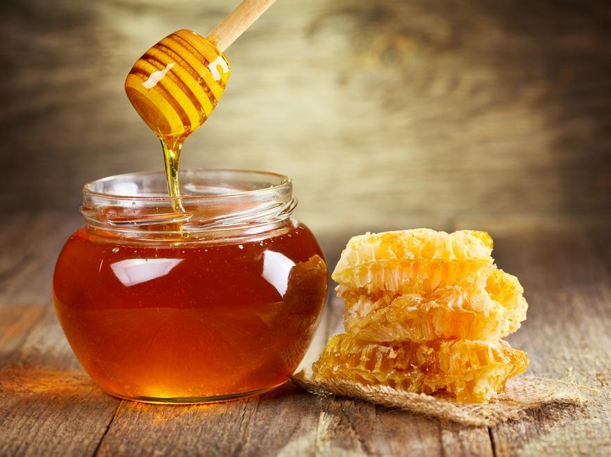 Терецкий мед