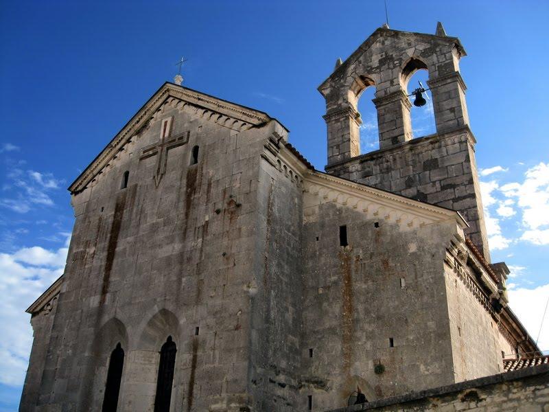 Монастырь и церковь св. Франциска