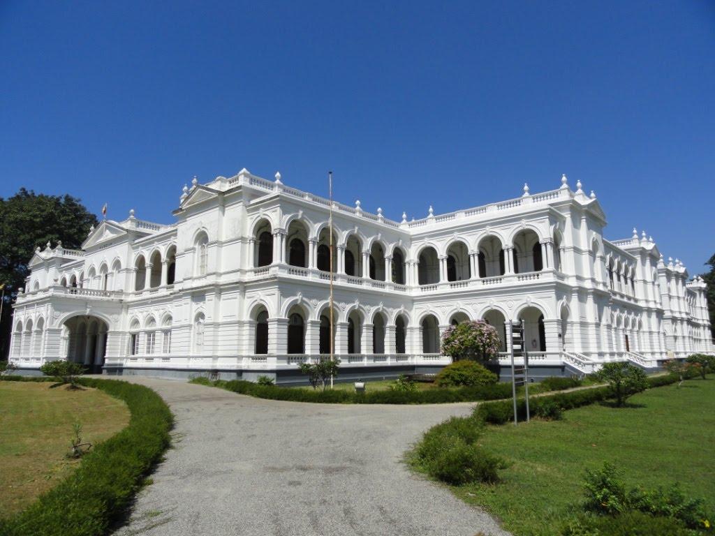 Национальный музей Шри-Ланки