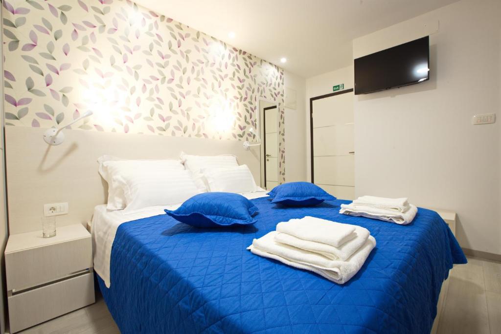 Номер в гостевом доме BVB Rooms Split
