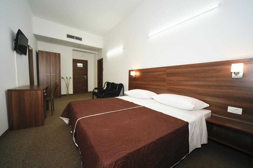 Номер в отеле Riva Rooms