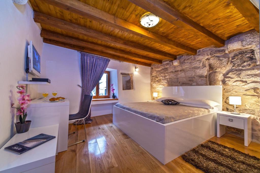 Номер в отеле Villa Split Heritage Hotel