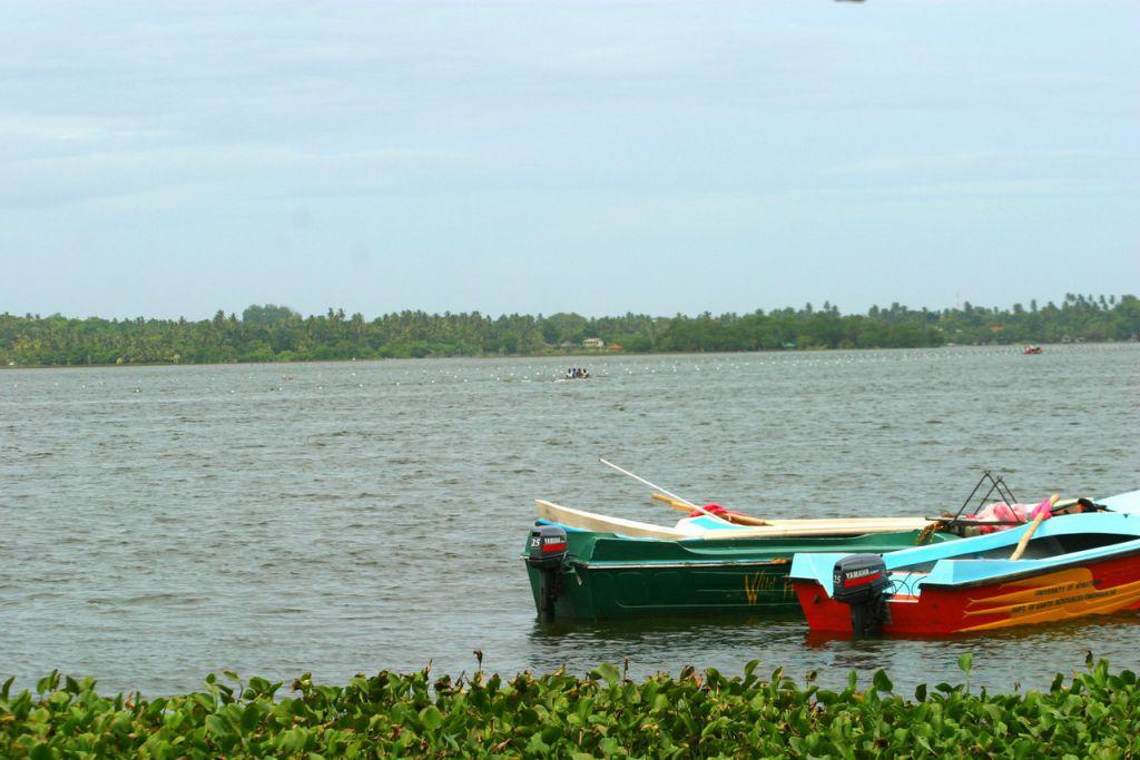 Озеро Болгода