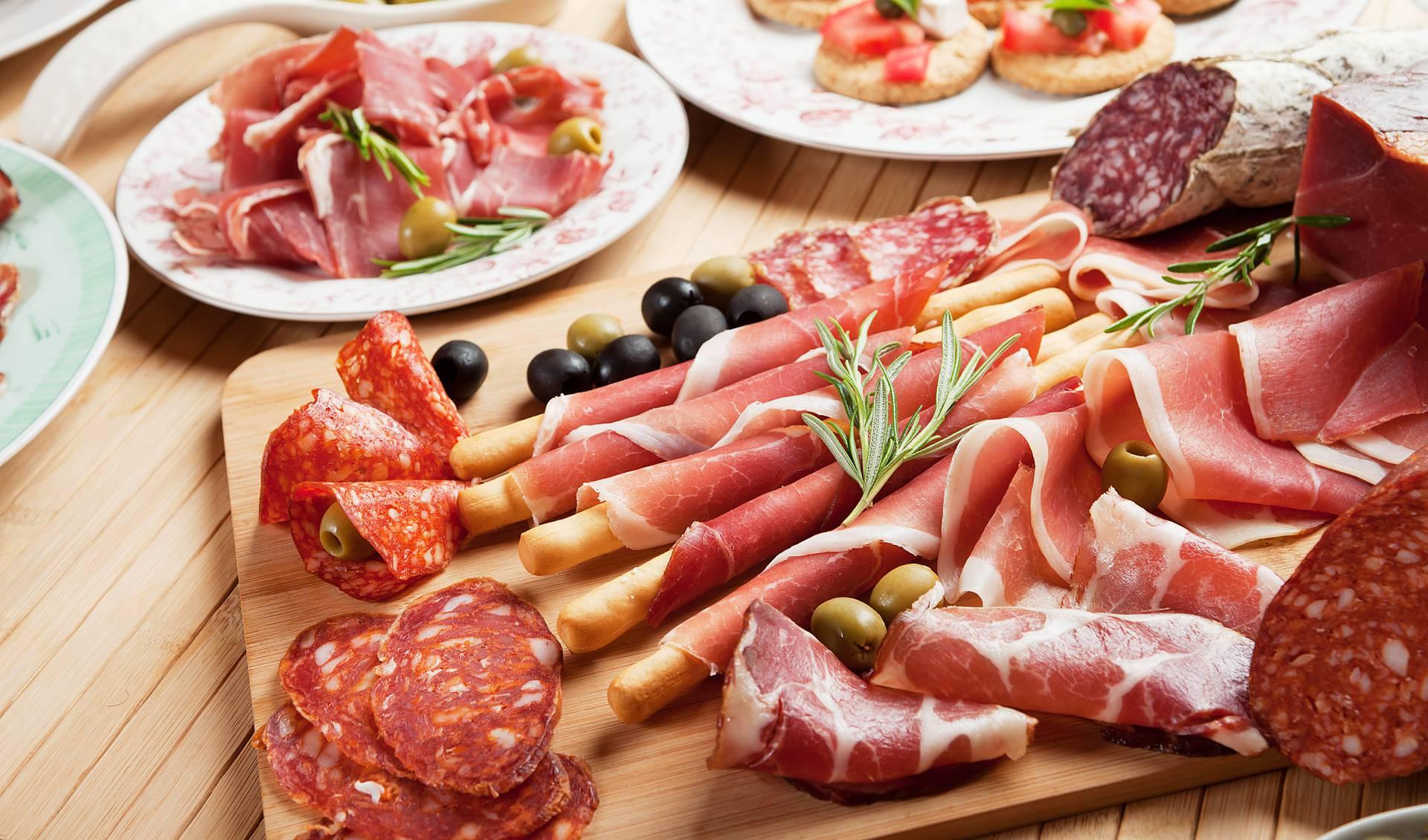 Особенности хорватской кухни