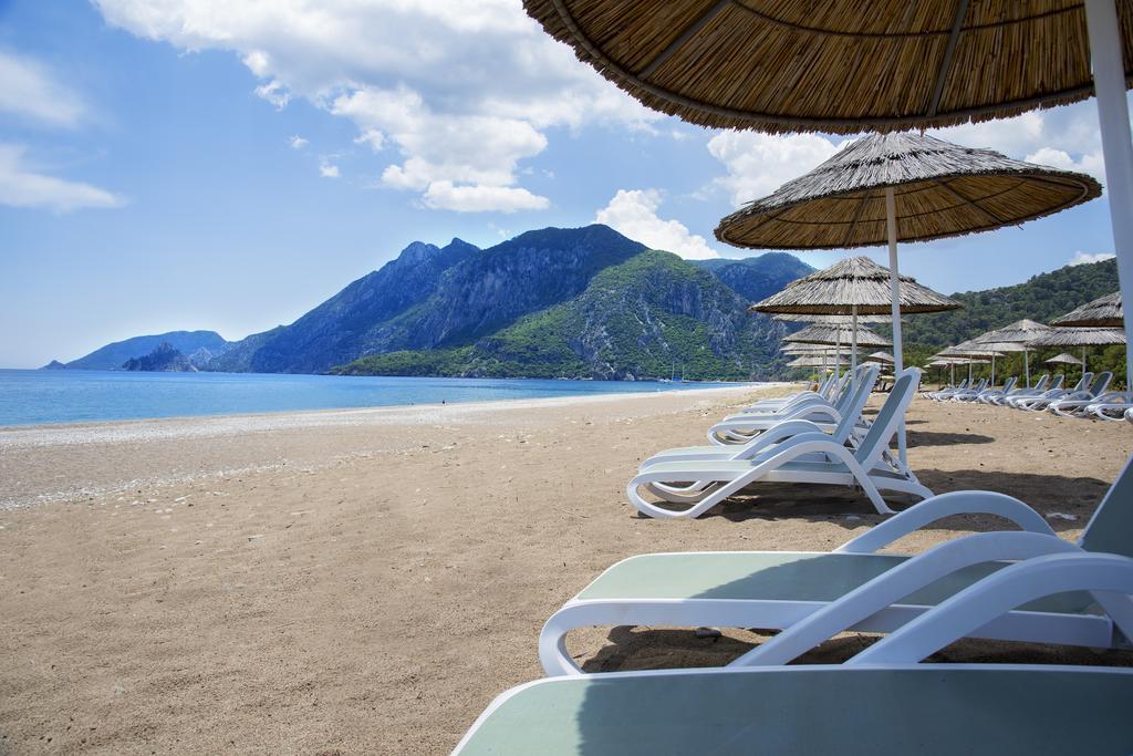 Отправляться на пляжи Чиралы можно в любой месяц