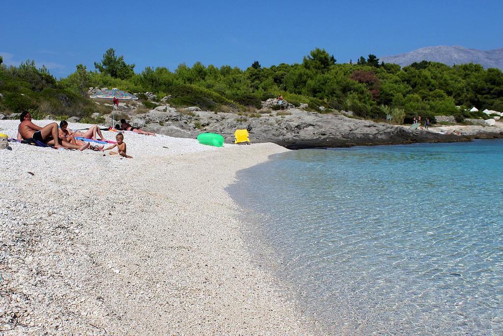 Пляж Повлья