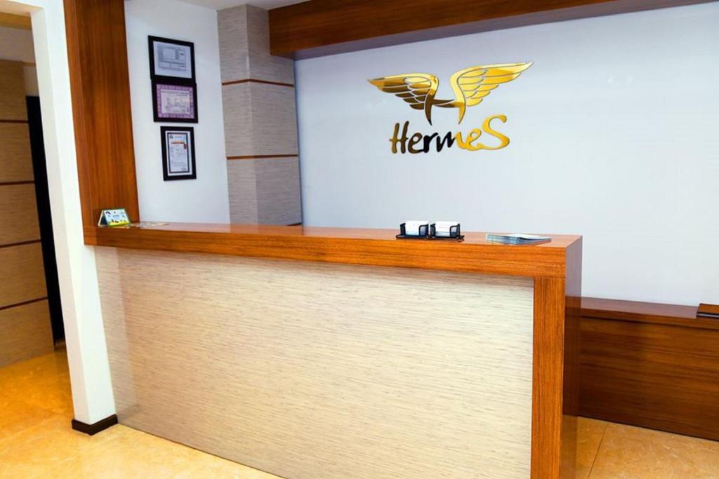 Гостиница Hotel Hermes