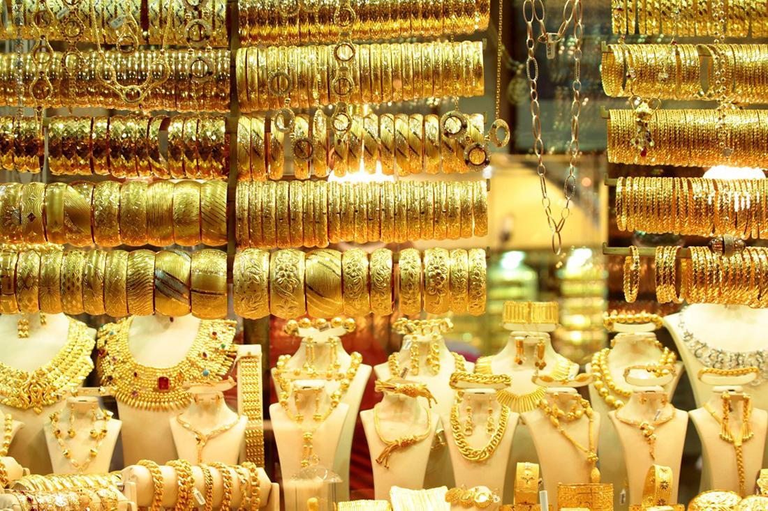 Турецкие ювелирные изделия