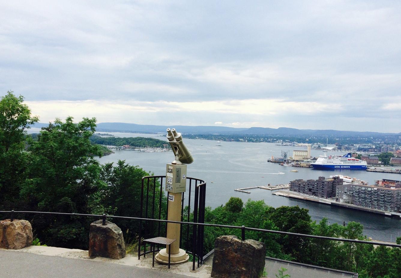 Chto Posmotret V Oslo Za 2 Dnya Dostoprimechatelnosti S Foto