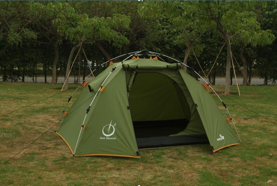 На Ликийскую тропу с палаткой