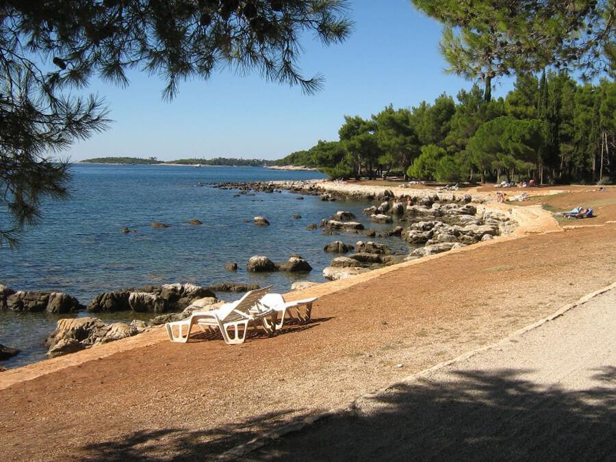 Пляж Cuvi Beach