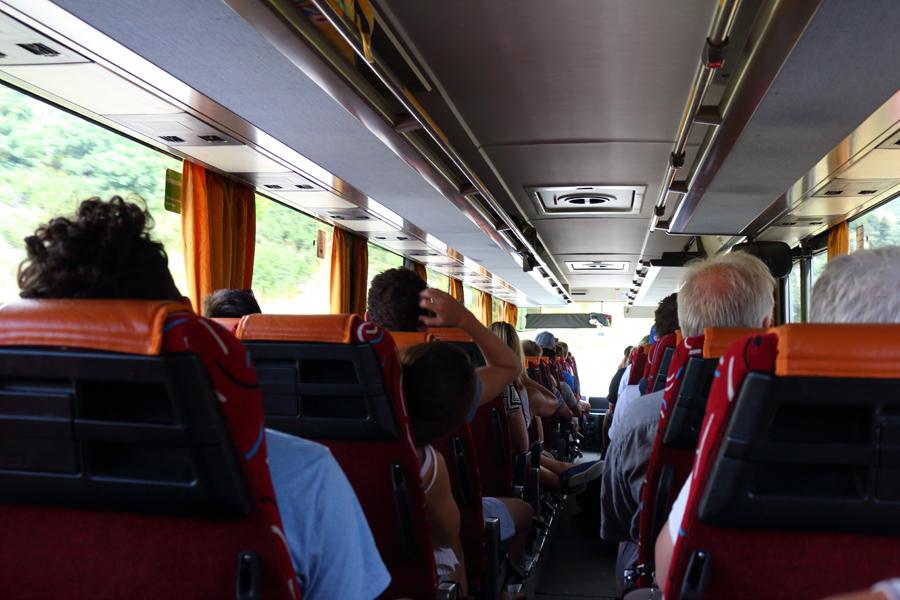 Автобус из Дубровника до Корчулы