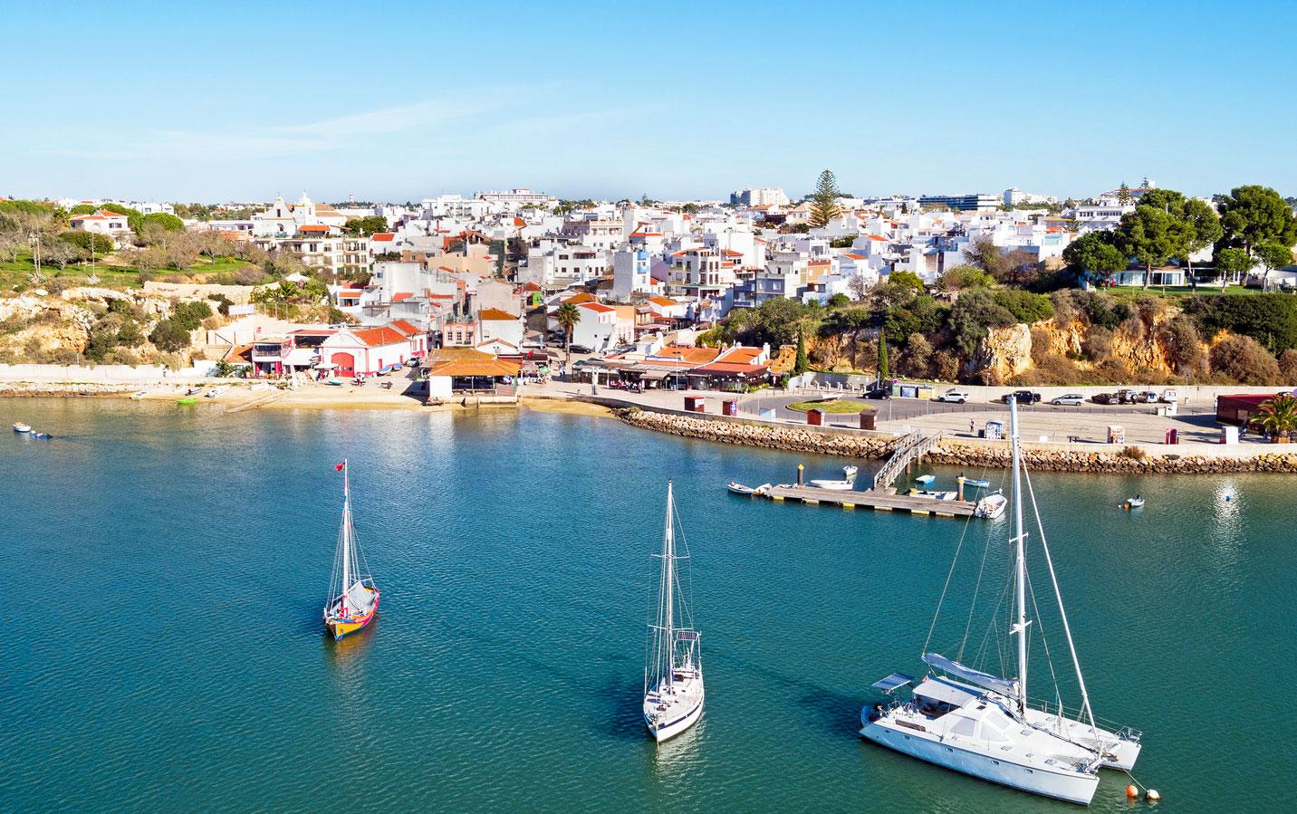 Алвор, Португалия