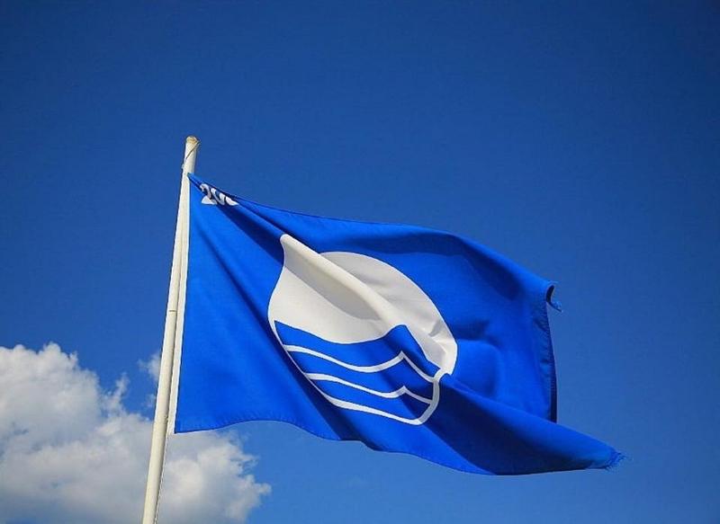 «Голубой флаг»
