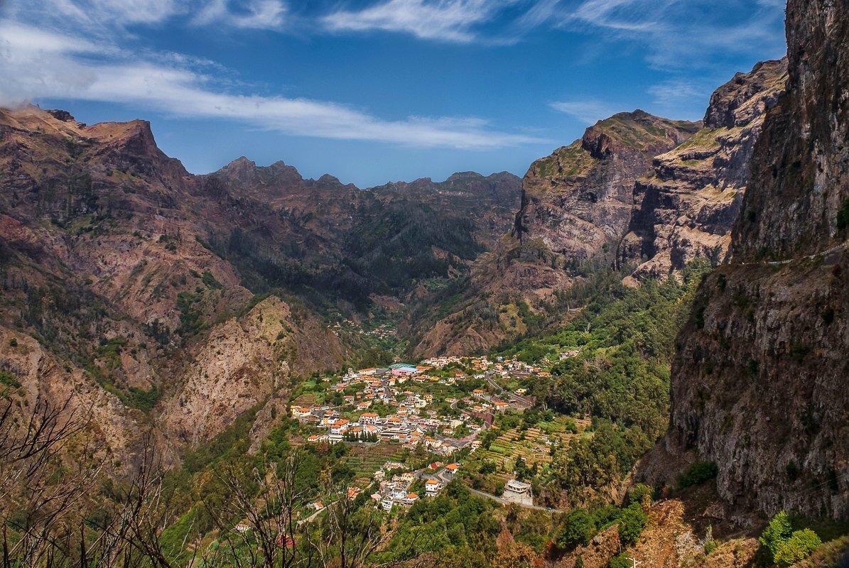 Долина Монахинь