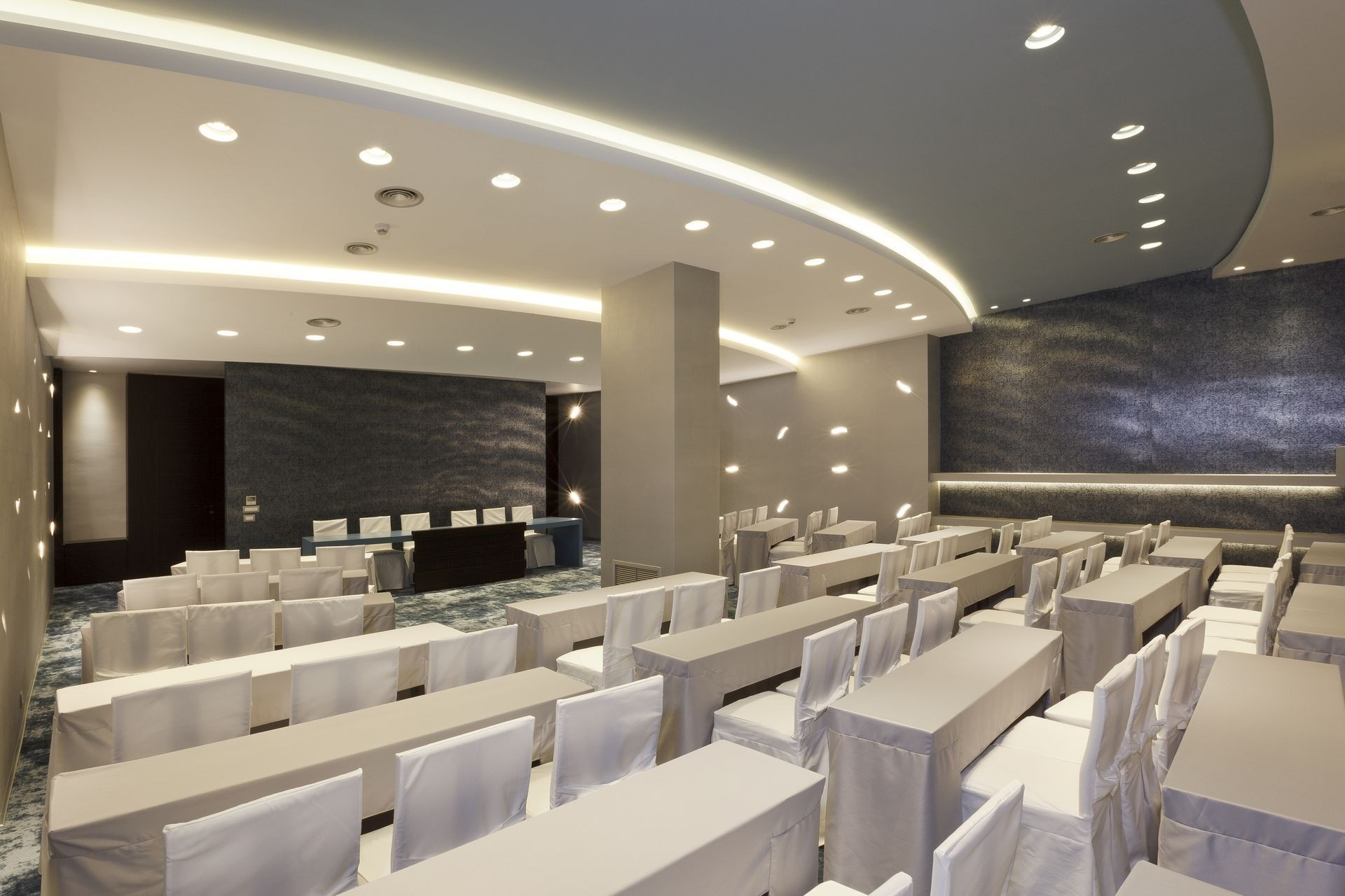 Зал для деловых встреч