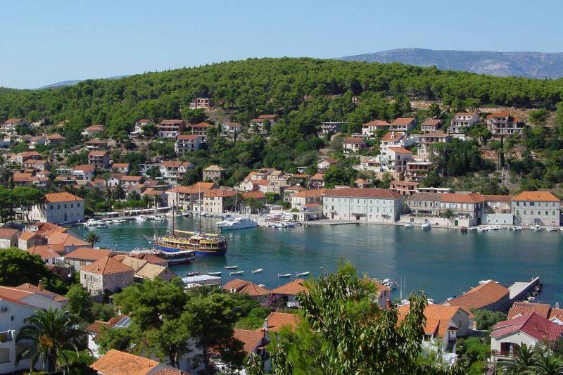 Йелса, Хорватия