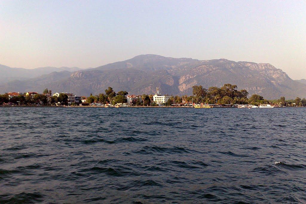 Курорт Кейджегиз