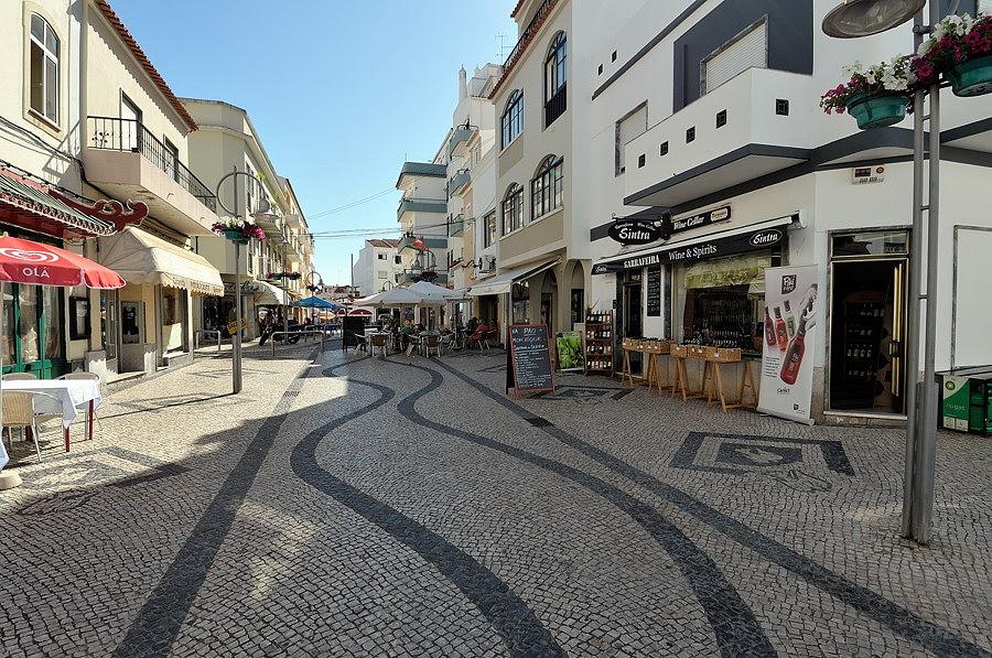 Лагоа, Португалия