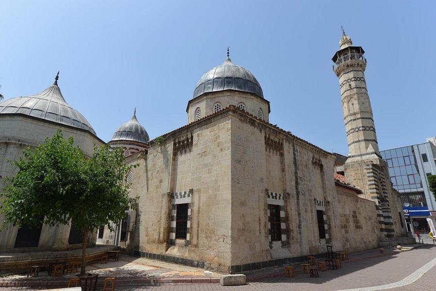 Мечеть Ulu Cami ve Külliyesi