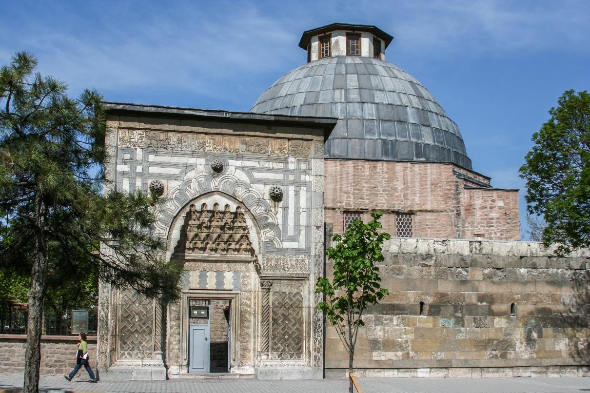 Музей Каратай Медреси