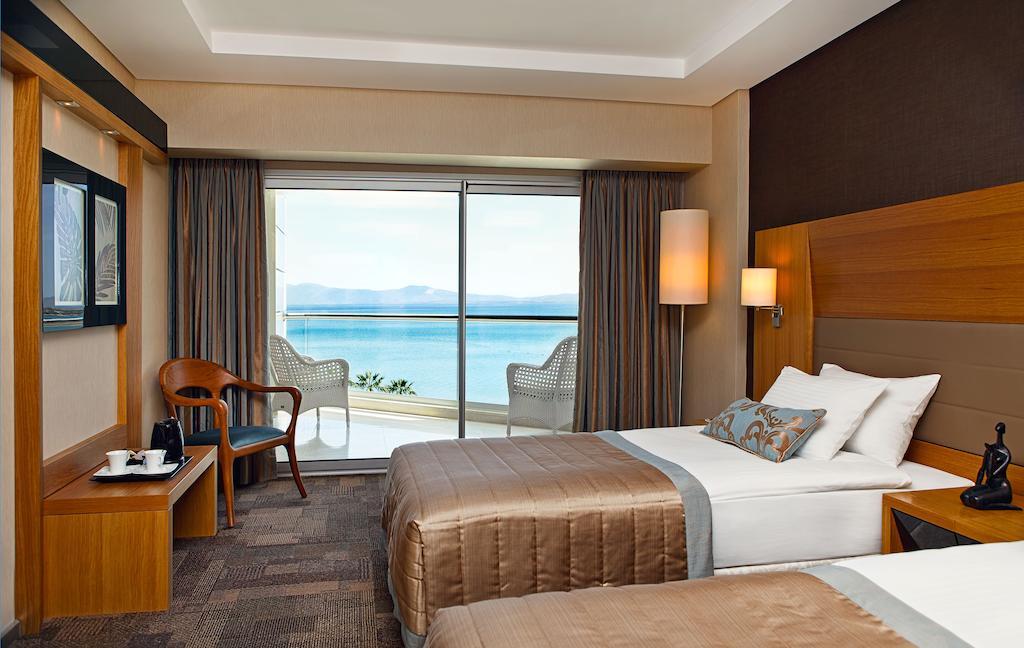 Номер в отеле Boyalik Beach Hotel & Spa Cesme