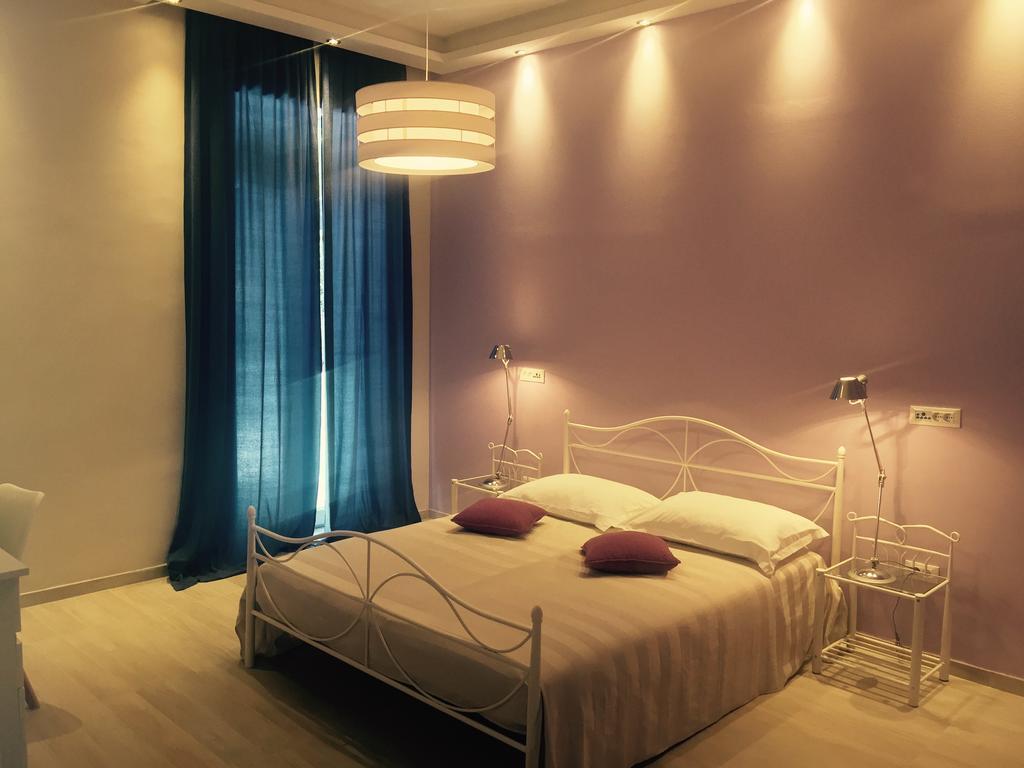 Номер в отеле Hotel Croatia