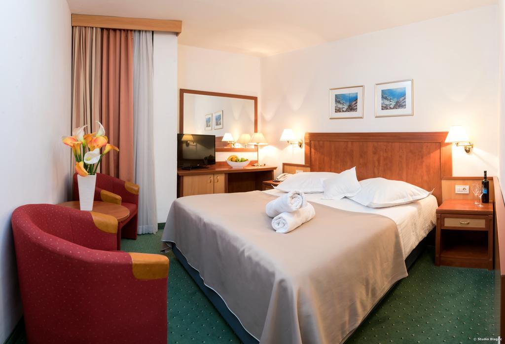 Номер в отеле Hotel Meteor