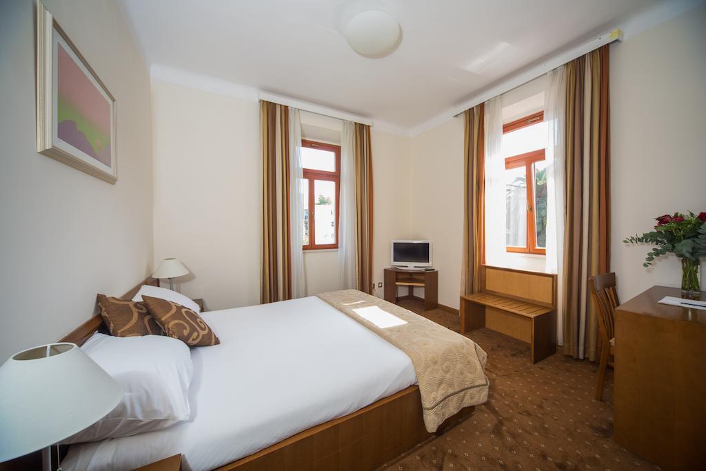 Номер в отеле Hotel Zagreb