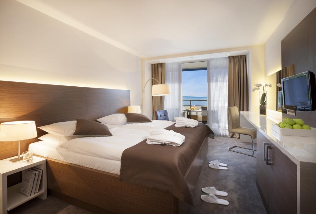 Номер в отеле Remisens Premium Hotel Ambasador