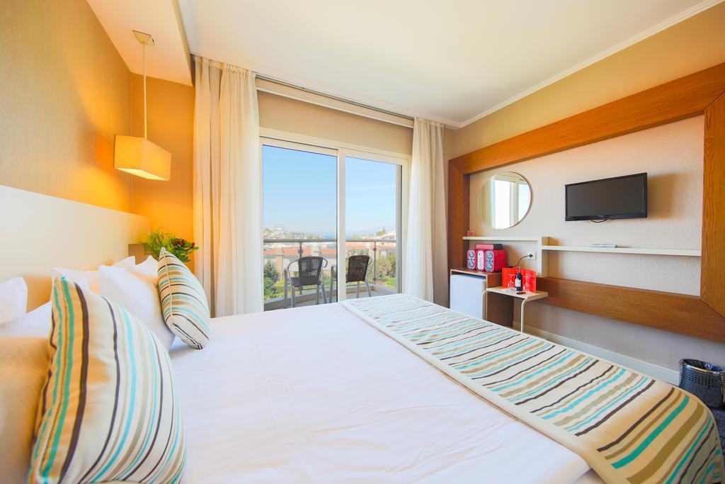 Номер в отеле Sisus Hotel Cesme