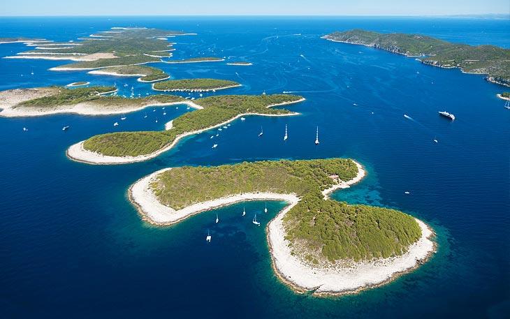 Паклинские острова