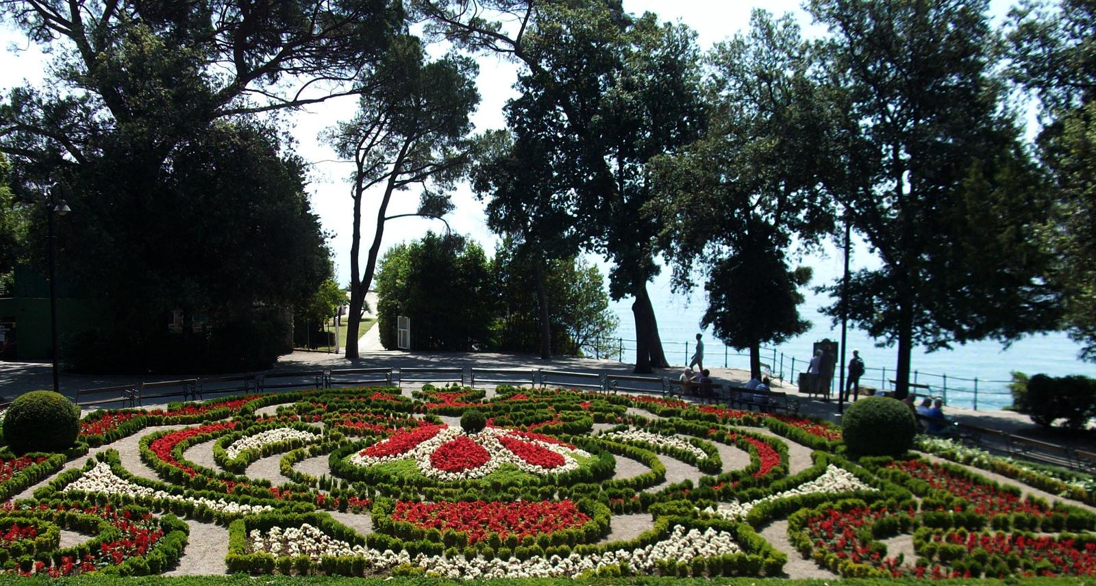 Парк Ангиолина