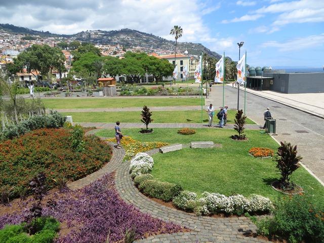 Парк Almirante Reis