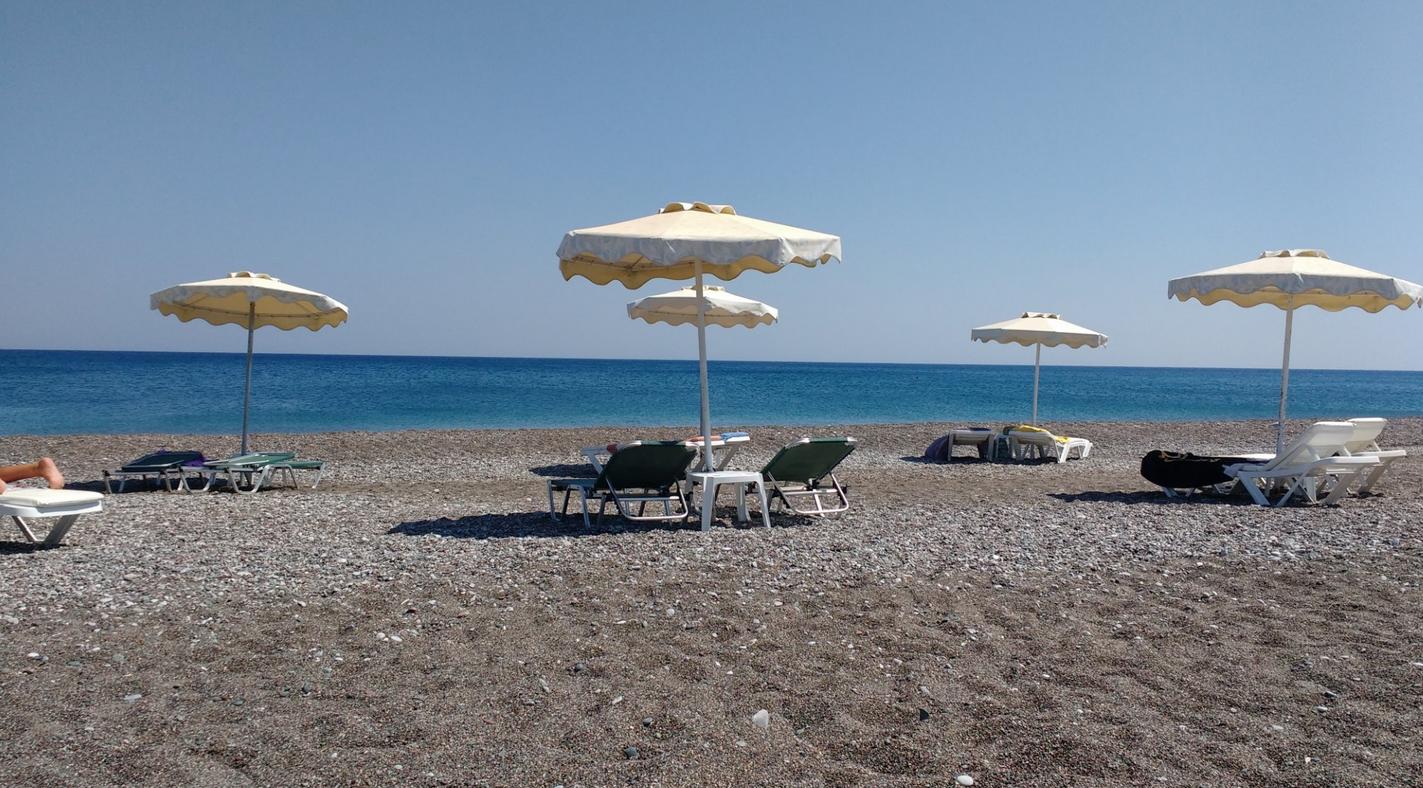 Пляж Геннади