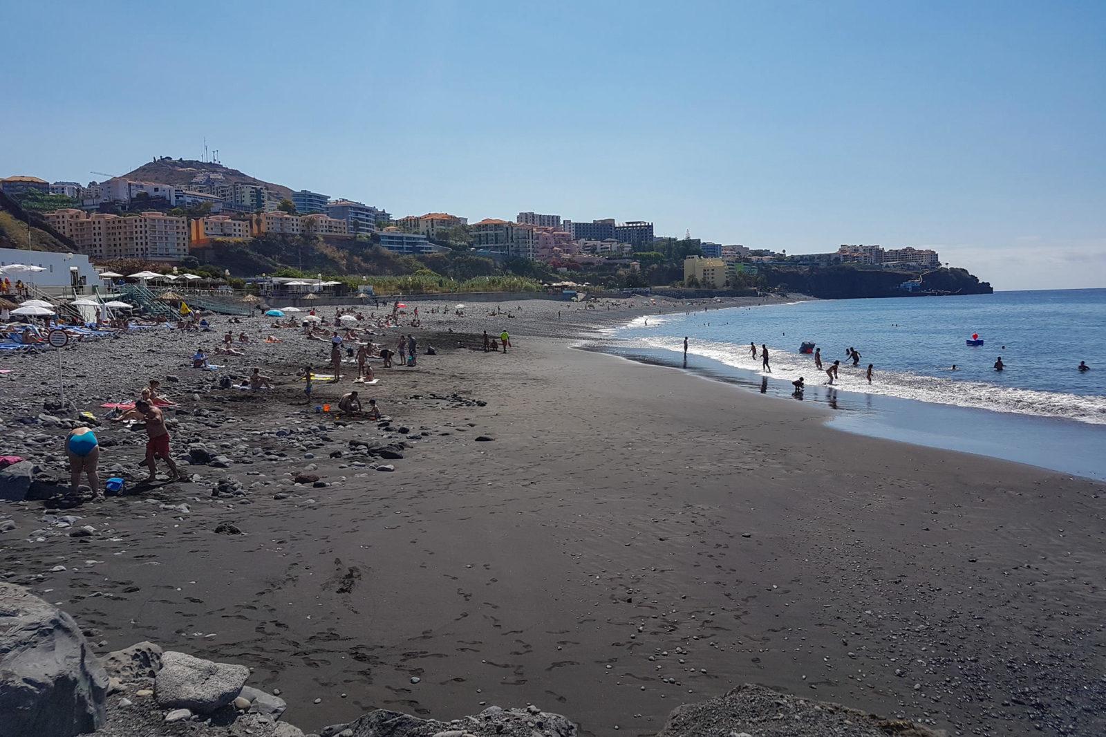 Пляж Formoza