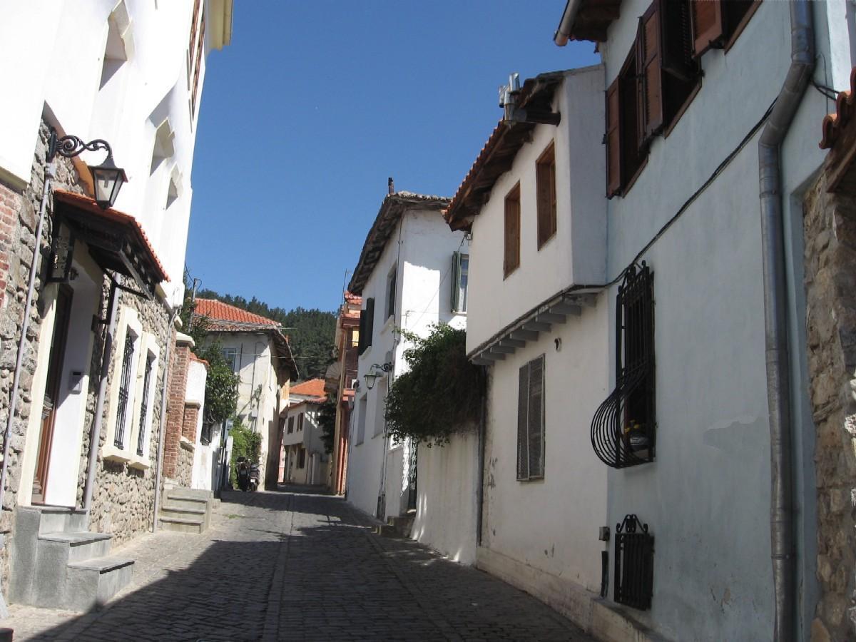 Район Старого города