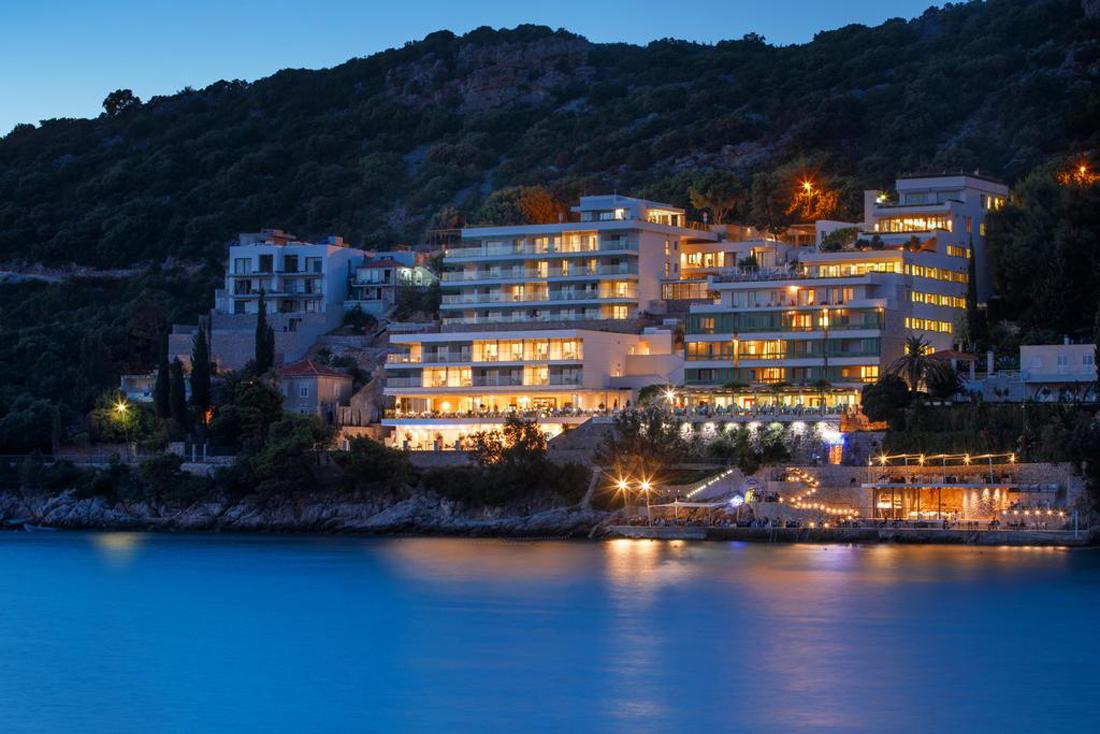 Отель Hotel More в Дубровнике
