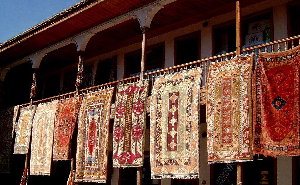 Ярмарка ковров
