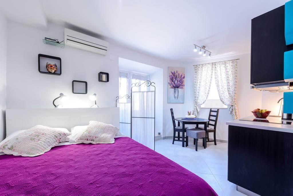 Апартаменты Apartment MiNo