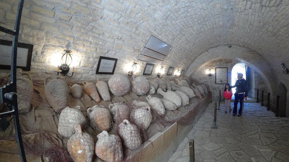 Музей в крепости Чешме