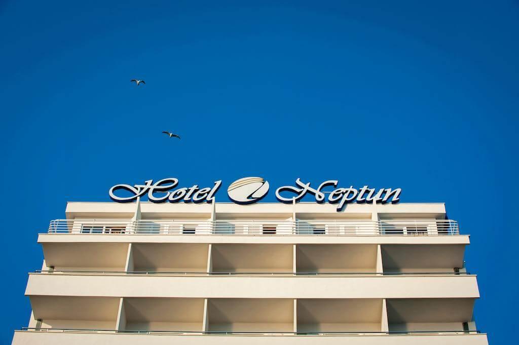 Отель Hotel Neptun Dubrovnik