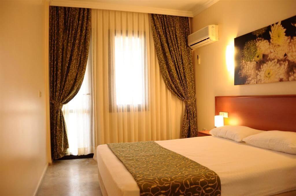 Номер в отеле Lord Hotel