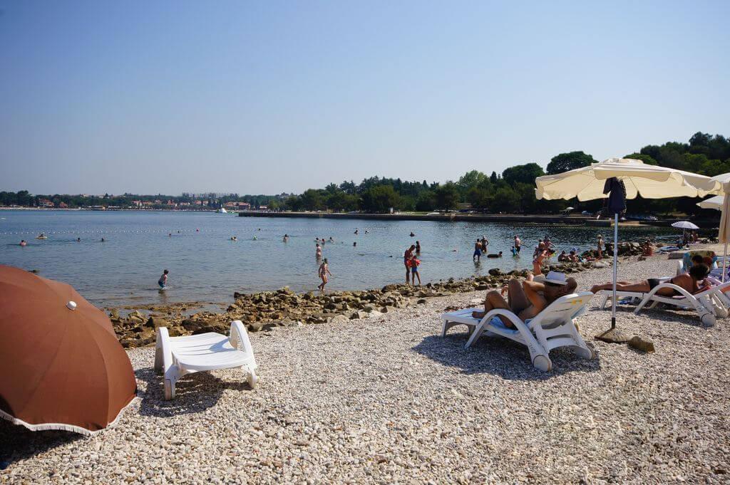 Пляж Пикал
