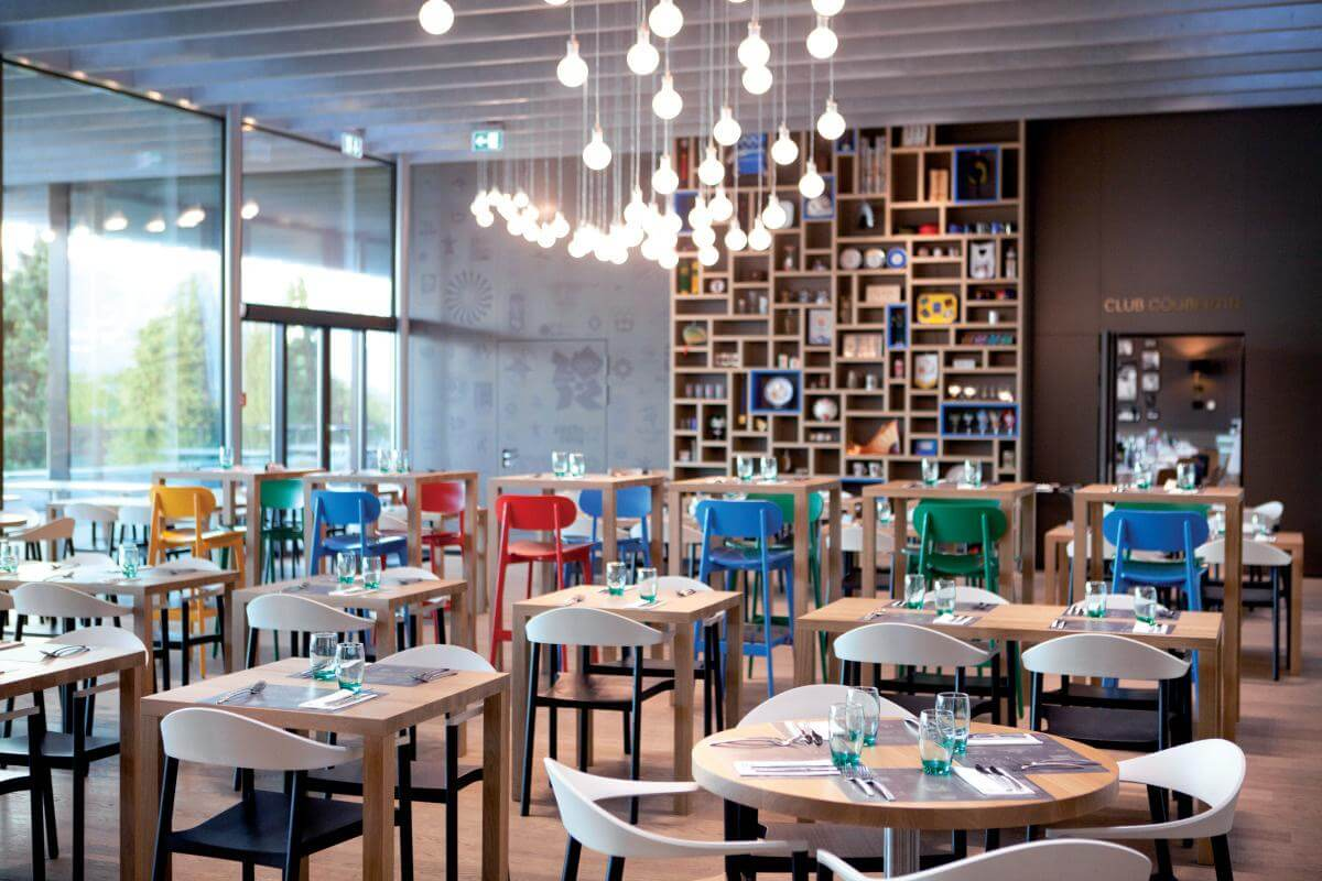 Ресторан Tom Cafe