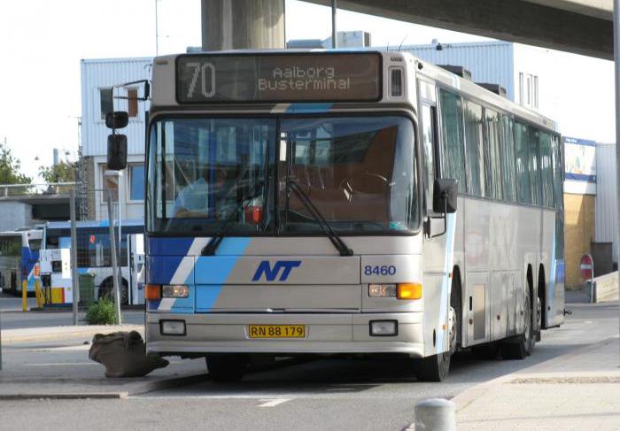 Автобус №70